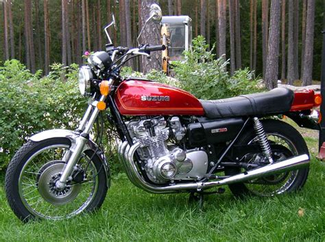 1977 Suzuki Gs750 Parts My Motorcycles Insidemyhelmet
