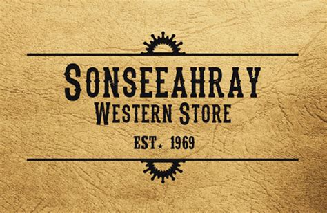 Jewelry Store Gift Cards - western jewelry gifts sonseeahray western store