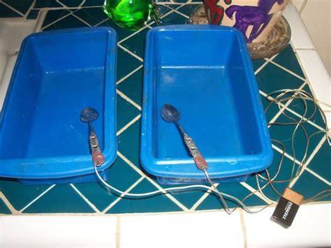 Heavy Metal Detox Foot Bath by Ionic Foot Detox Nano Fibers And Heavy Metals