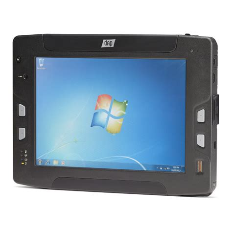 rugged tablet india rugged windows tablet launched by dap softpedia