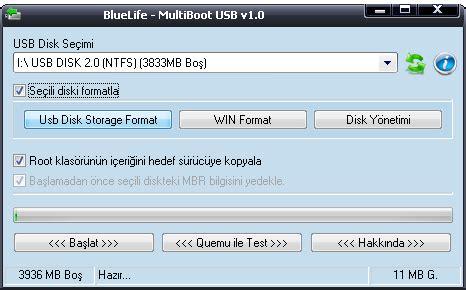 flash disk xp format atma programi usb bellek windows xp kurulumu 187 sayfa 1 2