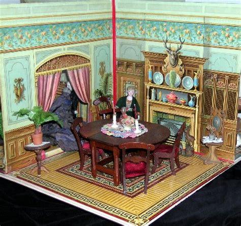 doll house history dollhouses history