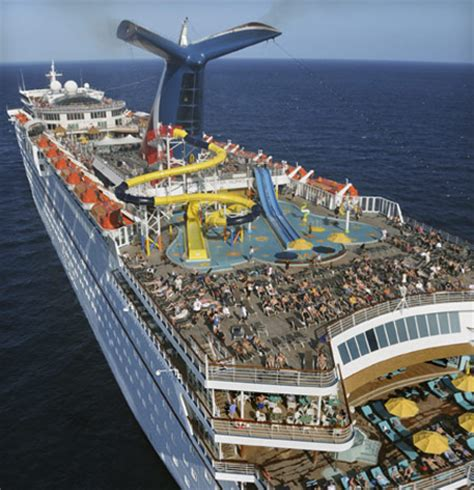 largest cruise line biggest carnival cruise ship in the world body punchaos com