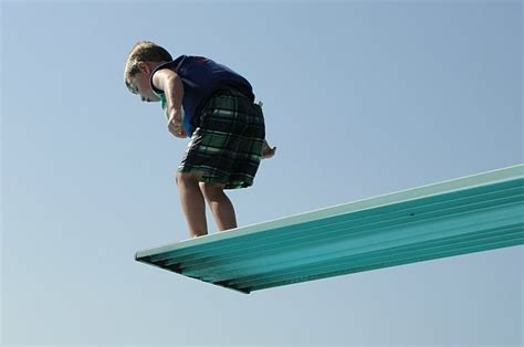 take that leap risking it all for what really matters books diving the high board tools