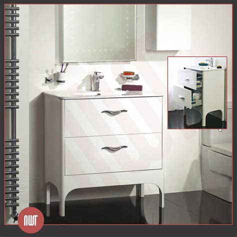 Quot Athena Quot Traditional Bathroom Furniture Range Wall Range Bathroom Furniture