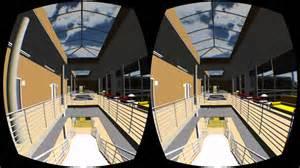Virtual Architect oculus rift virtual reality and architecture united by machine elf