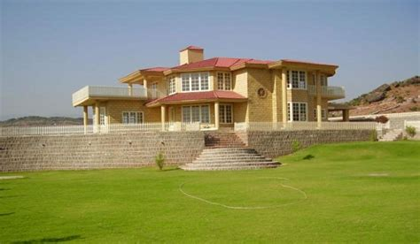 House Designs In Pakistan by Which Localities To Consider For Farmhouses In Lahore