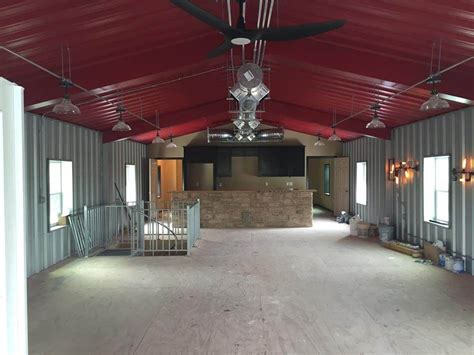 boat and rv storage midland texas metal buildings with living quarters residential steel