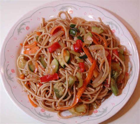 spaghetti noodles recipe vegetarian vegetable recipes 2015 in urdu for indian