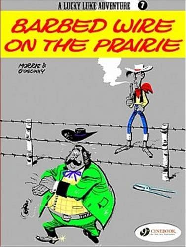 The Singing Wire Lucky Luke lucky luke junglekey image