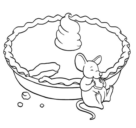 coloring pages of pumpkin pie pumpkin pie coloring page az coloring pages