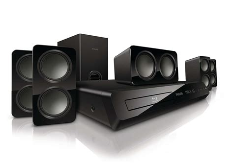 5 1 home theatre hts3541 05 philips