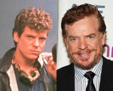 michael che dirty dancing instagram christopher mcdonald goose grease then and now heart