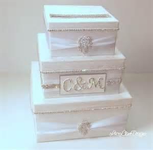 unique wedding card boxes wedding card box bling card box rhinestone money holder