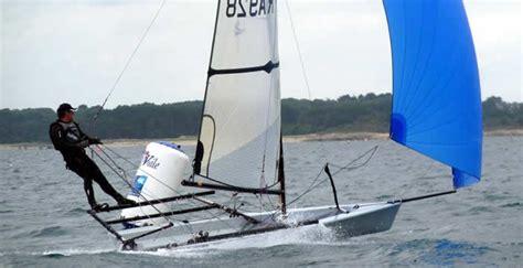 skiff in french breizhskiff le portail du skiff en france