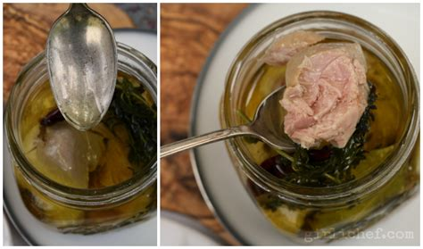 poached tuna olive poached tuna inspired by jiro dreams of sushi food n flix all roads lead to