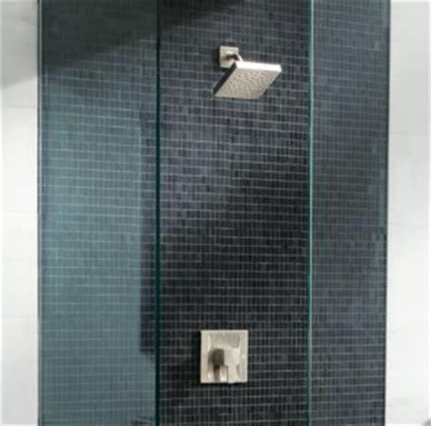 Moen 90 Degree Shower by Moen Ts3715bn 90 Degree Moentrol Shower Only Brushed Nickel Shower Faucet