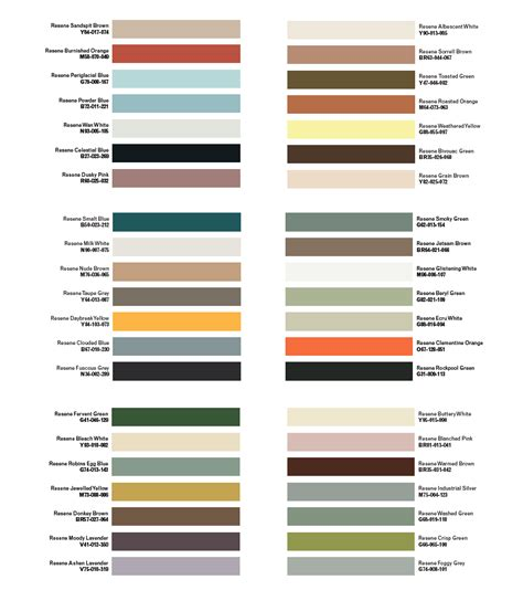 modern color combination midcentury modern color palette http decdesignecasa it palette