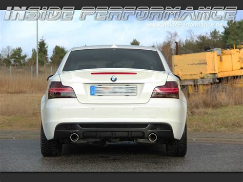 Bmw 1er Coupe M Optik bmw m135i optik f 252 r alle 1er coupe und cabrio automobil