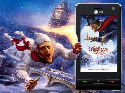 themes in christmas carol a christmas carol theme for lg viewty ku990 lg viewty