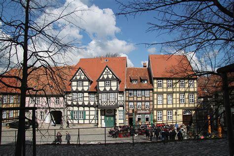 klopstockhaus in quedlinburg duitsland reizen reistips - Huis Kopen In Quedlinburg