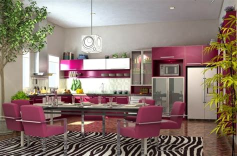 bright kitchen color ideas 15 modern kitchen design ideas in bright color combinations