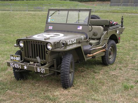 World War 2 Jeep For Sale Jeep Produces World War Ii Edition Pursuitist