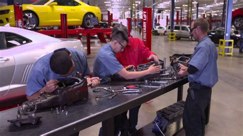 lincoln tech school lincoln technical institute automotive technology program
