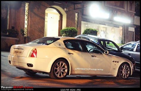 Supercars Imports Hyderabad Page 304 Team Bhp