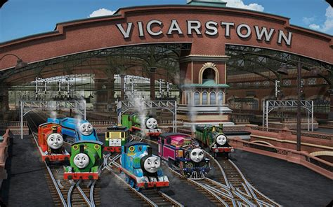 journey to constellation station books cgi vicarstown by gbhtrain on deviantart