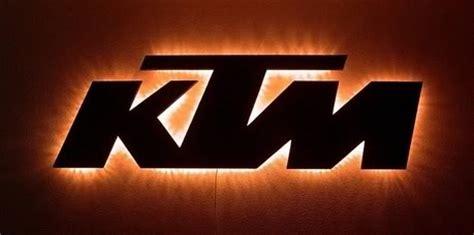 Ktm Logo Hd Wallpaper Imagenes De Armas