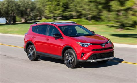 toyota rav4 2017 release date 2017 toyota rav4 review release date and price 2019