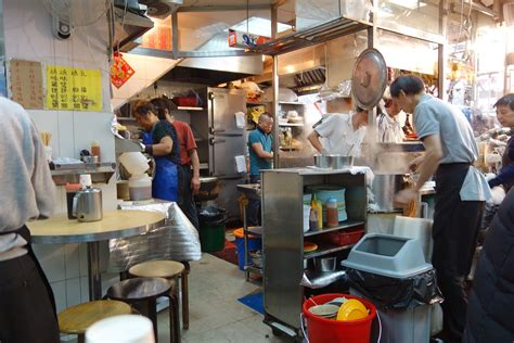 Hing Hing Kitchen by In Hong Kong Efficient Asian