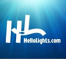Hellolights Com Hellolights Twitter Hello Lights
