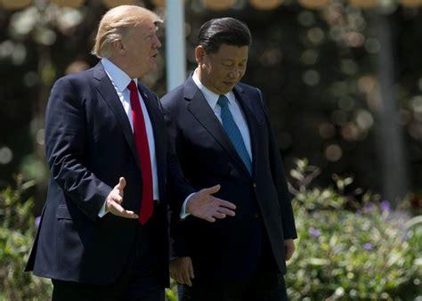 donald trump xi move over putin xi jinping is trump s new man crush