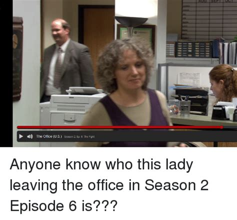 The Office Season 4 Episode 2 by Search 6 4 Memes On Me Me