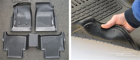 Karpet Mobil Frontier Custom 3d Premium Black Toyota Yaris New 2 the best car floor mats and liners the wirecutter