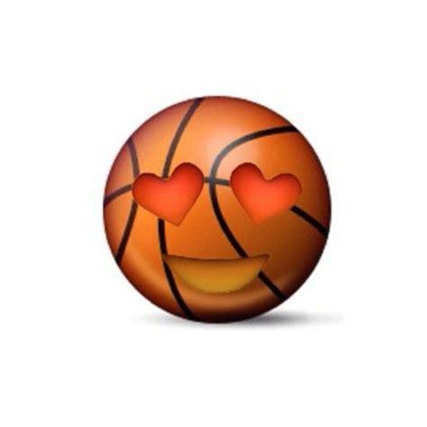 emoji sports wallpaper basketball emoji basketball jaguars pinterest love