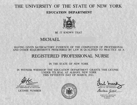 Registered Colleges In New York - registered at openbah journal of a marine officer