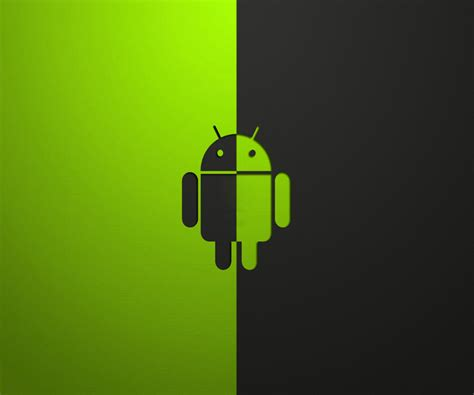 Android Droid Wallpaper