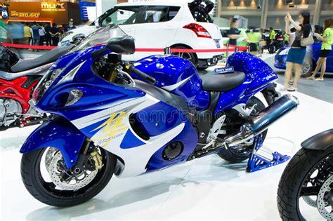 suzuki hayabusa motorcycle  thailand international motor