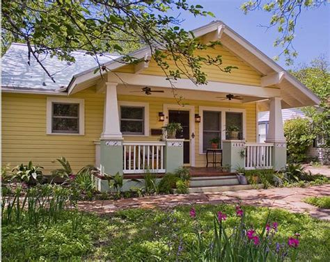 what style house do i have our little bungalow exterior paint jamie house design