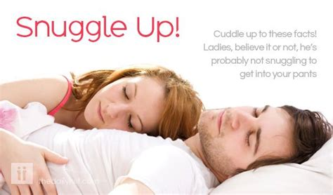 snuggle up to some relationship advice dailyhiit