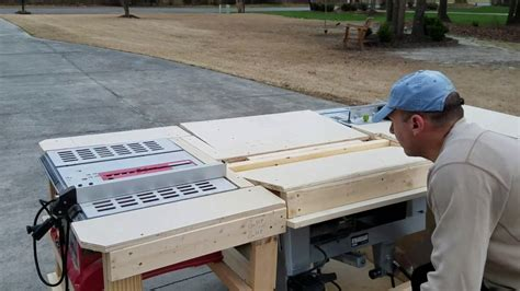 ultimate woodworking bench the ultimate workbench for wood working in a small work space youtube