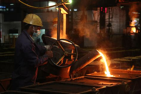 other employees of clinton pattern and foundry casting foundries in coimbatore steel castings