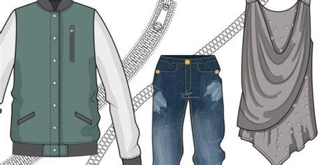 fashion illustration kursus kursus illustrator desain fashion jogja multimedia