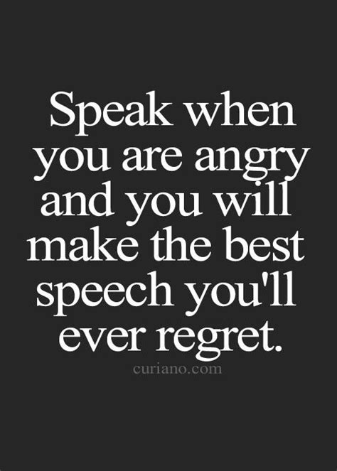 Emotional Detox Cause You To Get Mad At Friends by Best 25 Anger Quotes Ideas On Sad Quotes