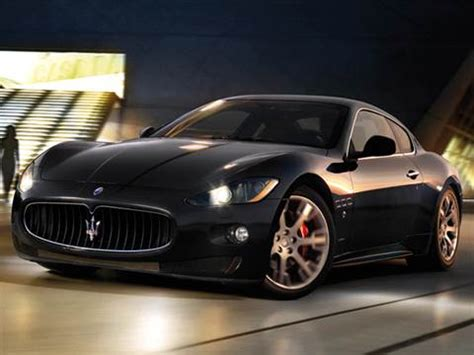 2011 Maserati Granturismo Price by 2011 Maserati Granturismo Pricing Ratings Reviews