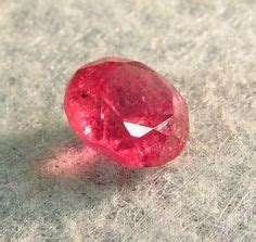 Imperial Topaz 7 65ct color untreated pink imperial topaz