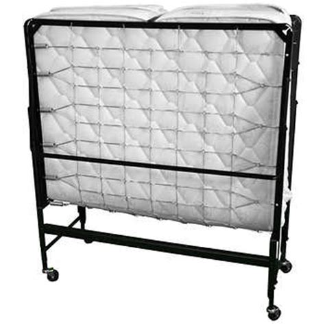rollaway bed costco hollywood bed rollaway with memory foam mattress